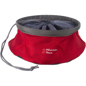Mountain Paws Food Bowl L Foldable